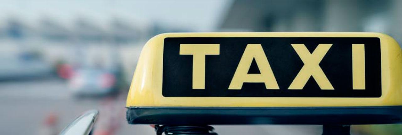 Schiphol Taxi A1 Online Reserveren